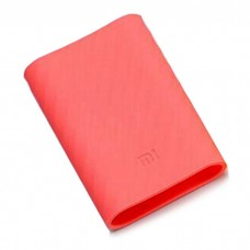 Чехол для Power bank Xiaomi алый для 10000 mah