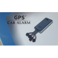 GPS CAR ALARM